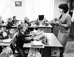 Крымским школьникам скоро заменят учебники и учебные программы