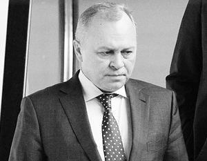 Суд снял кандидата от «Единой России» с выборов мэра Новосибирска