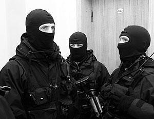 СБУ арестовала еще одного народного лидера