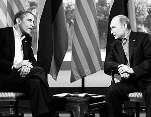 Эксперты заметили сближение позиций в диалоге России и Запада