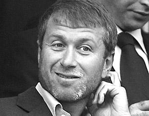 Роман Абрамович теперь только второй, уступая лидеру «всего» 200 млн. долларов