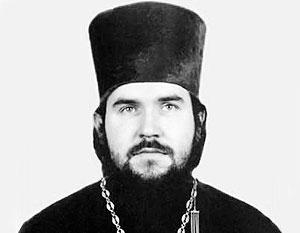 По словам отца Андрея, киевские власти преследуют священников Московского патриархата просто за общение с протестующими
