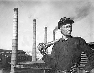 Повстанцы защищали разогнанный Совет рабочих депутатов