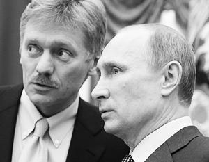 The times о грозящих путину санкциях сша