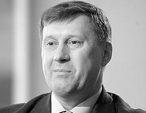Анатолию Локтю вручена медаль «За возвращение Крыма»