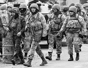 Аваков: Киев не собирается прекращать активную фазу спецоперации