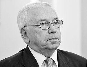 Лукин прокомментировал аудиозапись разговора с главой обороны Славянска