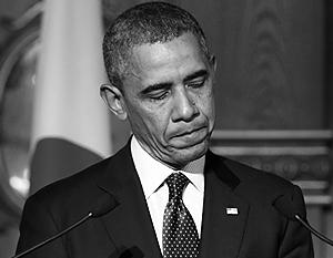 Ветераны американской разведки призвали Обаму вернуть доверие Путина