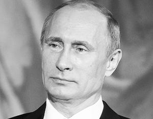 Путин прибыл в Крым на празднование Дня Победы