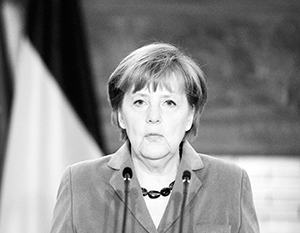 Меркель допустила участие Донецка и Луганска в круглом столе ОБСЕ