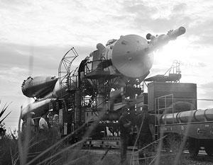 Новейший космический корабль России «Союз МС-02» не полетит к МКС в назначенный срок из-за сбоя ракеты-носителя