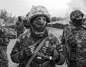 Кабмин Украины одобрил создание совместной с Литвой и Польшей военной бригады