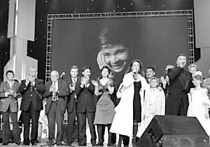 5-я церемония вручений премии Артема Боровика «За значительный вклад в развитие независимой журналистики»