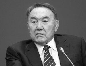 Нурсултан Назарбаев решил запретить сам себе издавать президентские указы, имеющие силу закона