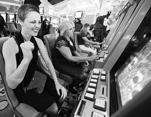 Игровые автоматы и казино помогут Крыму и Сочи встать на ноги