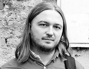 Антон крылов журналист