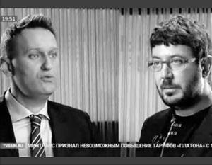 Лебедев убедился: Навальный сам ведет себя как коррупционер, поскольку тратит ресурсы Фонда борьбы с коррупцией в личных целях