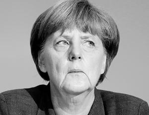 Страница Ангелы Меркель в соцсети подверглась жесткому троллингу со стороны украинцев