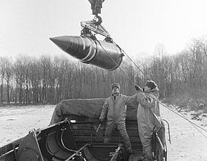 Ядерные боеголовки покинули украину