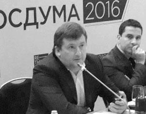 Политолог Глеб Кузнецов уверен, что совершенствование политической системы в России продолжится