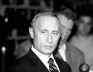 В августе 1999 года страна узнала о существовании Владимира Путина – причем сразу же как о преемнике президента Ельцина