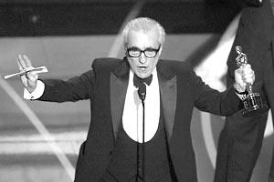 Американские киноакадемики признали лучшим кинорежиссером Мартина Скорсезе