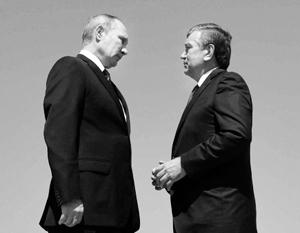 По сути, Владимир Путин провел переговоры с Шавкатом Мирзиеевым как с новым лидером Узбекистана, хотя формально врио президента страны остается спикер парламента