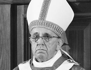 Папа Римский Франциск не исключил отречения от престола