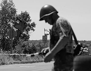 Политика: Война на Украине – прямое следствие неудачи ГКЧП