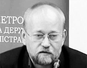 Генерал-полковник украинской армии: Российских войск на востоке Украины нет
