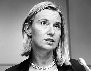 Глава МИД Италии: Россия больше не является стратегическим партнером Европы