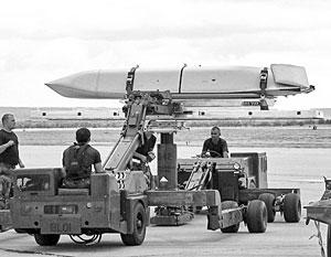С помощью новых ракет польские ВВС смогут наносить удар вглубь России, не покидая своего воздушного пространства