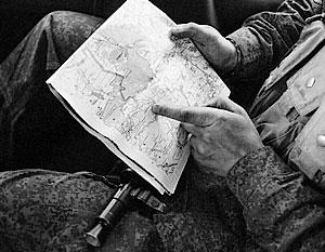 План чертили на бумаге, но забыли про «котлы», в случае с Украиной – про российских военных