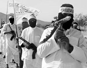 Численность «Талибана» примерно в 10 раз превосходит численность конкурентов из афганского «халифата» ИГИЛ