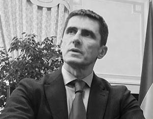 Генпрокурор украины потребовал