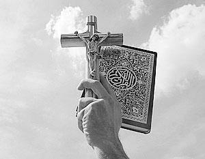 О вере продолжают спорить во всем мире