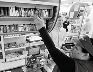 Табачное лобби предрекает, что новые запретительные меры приведут лишь к бурному росту черного рынка сигарет в России