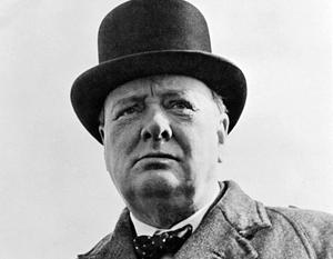 Черчилль предлагал США нанести ядерный удар по СССР