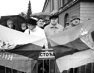 Выбор, который сделают сербы, имеет для них большее значение, чем для России
