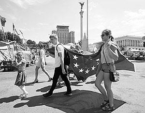 В мире: Германия охладила стремление Украины в ЕС и НАТО