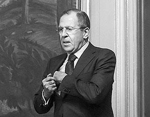 Лавров прибыл в Вену на переговоры с Ираном