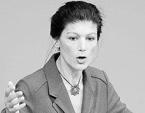 Сара Вагенкнехт Конспект лекции и мои впечатления