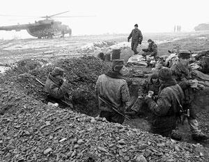 Двадцать лет назад началась война в Чечне, уроки которой актуальны до сих пор