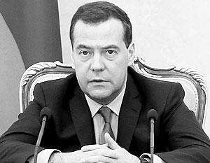 Надо исходить из того, что статья Медведева – официальная позиция России по украинскому вопросу