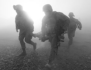США со времен войны в Персидском заливе ходят по одним и тем же ближневосточным граблям