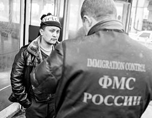 Мигранты также чувствуют на себе все изменения экономической ситуации в России