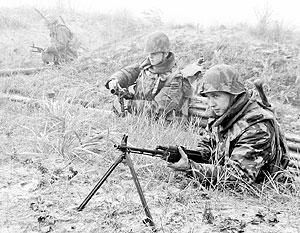 Центры межвидовой боевой подготовки появятся во всех округах