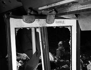 Расстрел пассажирского автобуса – «очередное преступление киевских силовиков», полагают в МИД России