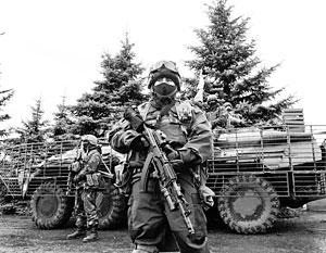 Военное положение не объявлялось даже в самые тяжелые периоды войны в Донбассе