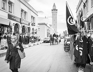 Тунис готов обеспечивать россиян своими сырами взамен французских